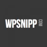 WPSnipp