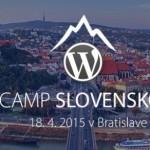 WordCamp Slovensko
