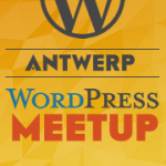 Wordpress Meetup Antwerp
