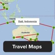 Nomad World Map