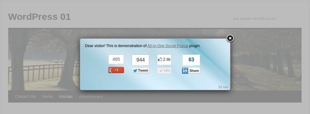 ListWP Business Directory Multi Events Social Pop