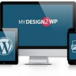 MyDesignToWP - PSD to Wordpress