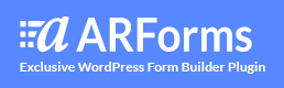 Build WordPress forms in just one click no code require.